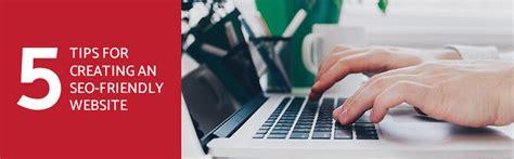 Tips For Creating Seo Friendly Website Revital Agency