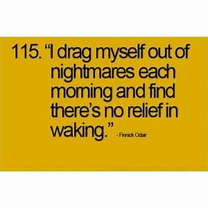Finnick Odair | Quotes | Pinterest | Tired of being tired ...