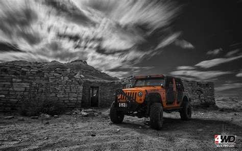 Jeep Wallpapers by Jeep Wallpapers 4wd