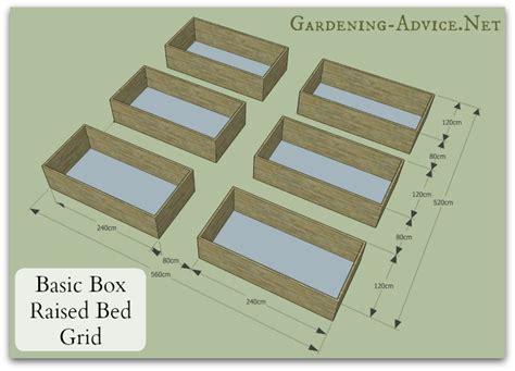 building a raised bed garden raised garden bedsjpg 17 best