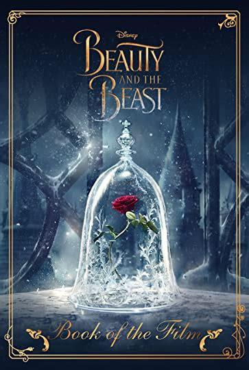 beauty   beast novelization  elizabeth rudnick