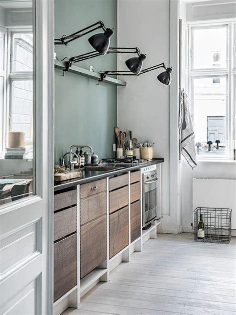 cuisine gris vert tendance deco le gris vert deco clem around the