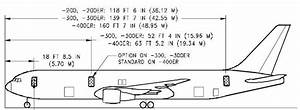 Boeing 767-400 Specifications