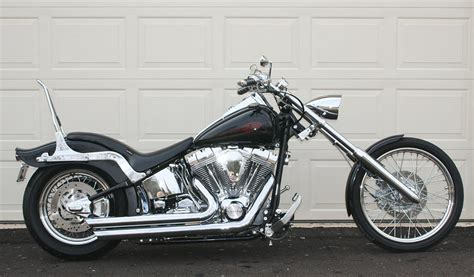 Customers Fxst Softail Gallery
