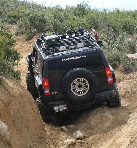 hummer myths  misconceptions   road customer