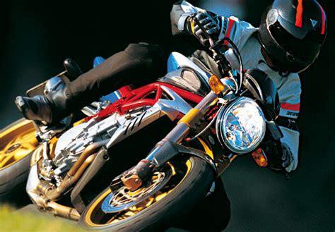lada castiglione mv agusta brutale serii d oro 2003 w motocykl