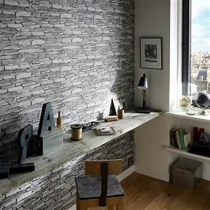 modele papier peint cuisine site annonce gratuite nounou With couleur papier peint tendance 11 carrelage metro inspiration et idees deco pour cuisine