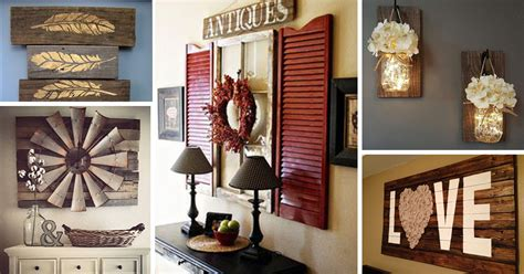 barn doors for homes interior 27 best rustic wall decor ideas and designs for 2018