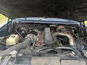 1992 Dodge Ram D250 2500 12v Cummins Turbo Diesel Extended Club Cab 8 U0026 39  Auto 2wd For Sale  Photos