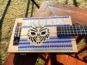 Twelve Bar Blues In G - 3-string Open G Gdg