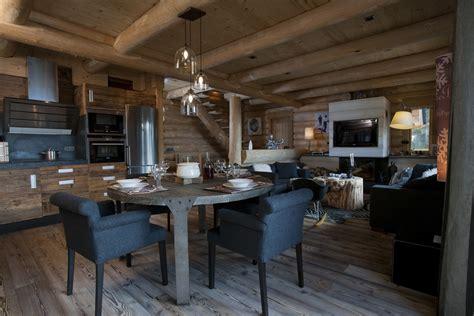 cuisine montagne chalets nordika constructeur bois à bolquère pyrénées 2000 font romeu les angles vente de