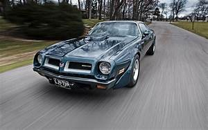 Sd Automobile : 1973 1974 pontiac firebird trans am sd 455 collectible classic automobile magazine ~ Gottalentnigeria.com Avis de Voitures