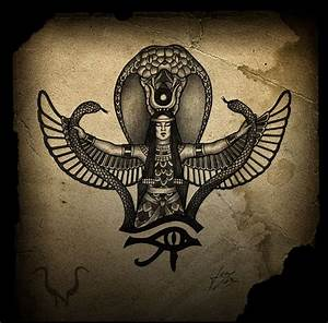 118 best isis and osiris images on Pinterest | Egypt ...