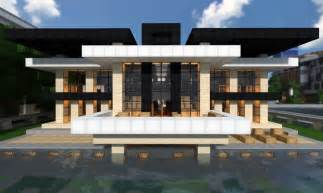 pictures modern mansion modern mansion on world of keralis minecraft project