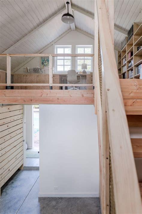 pin     office nook garage conversion