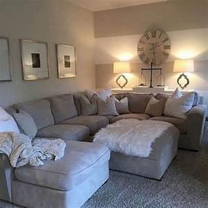 57, Cozy, Living, Room, Decor, Ideas, 50
