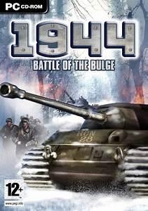 1944 Battle Of The Bulge GameSpot