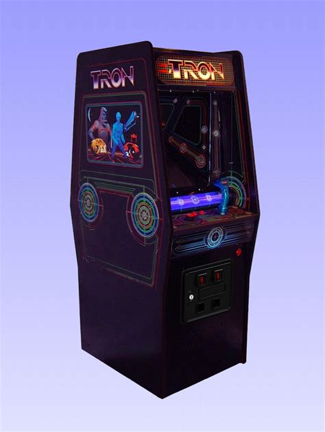 77 Best Tron Images On Pinterest Arcade Games Video