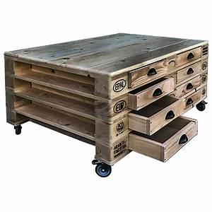 Paletten Möbel Selber Bauen : palettentische bauen kaufen tisch aus paletten shop ~ Orissabook.com Haus und Dekorationen