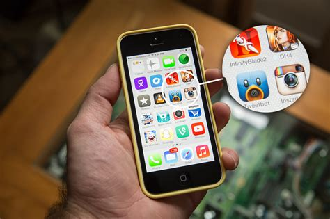 of iphone 5c iphone 5c review apple s colorful take on the iphone is a