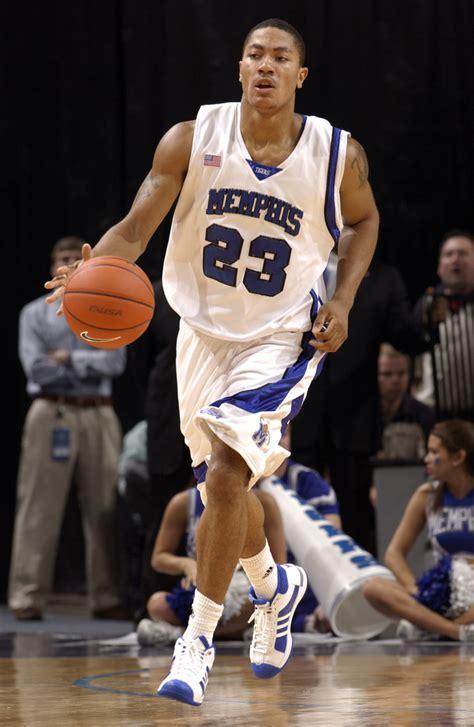 derrick rose   conference usa basketball