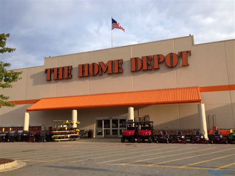 Office Depot Locations Ga by The Home Depot In Griffin Ga Whitepages