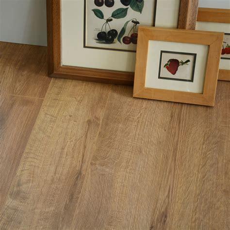 concertino new england natural oak effect laminate flooring 1 48 m 178 departments diy at b q