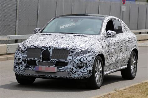 2020 Mercedes Ml Class by Mercedes Confirms 12 All New Models By 2020 Autocar