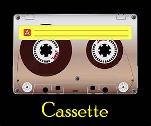 Cassette tape Free vector in Adobe Illustrator ai ( .ai ...