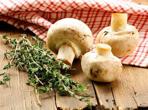 5 Bonnes Raisons De Manger Des Champignons  Top Santé