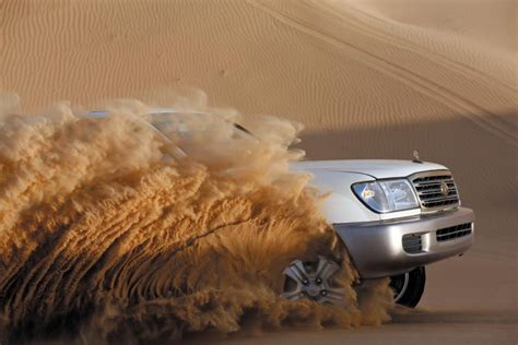Dune Bashing In Abu Dhabi 1080p Hd