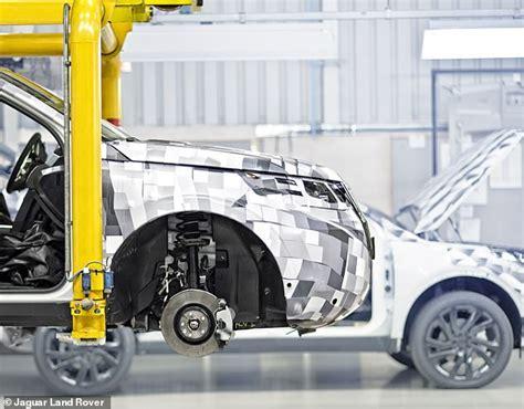 European Car Makers Warn Hard Brexit May Set The Uk Motor