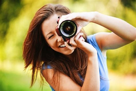 What It Takes To Become A Professional Photographer