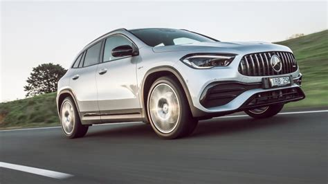 2021 mercedes gla35 amg new full review world premiere interior exterior mbux 4matic. 2020 Mercedes-AMG GLA 35 review | VirusCars