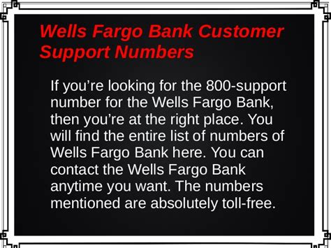 Wells Fargo Bank Customer Support Numbers. Recommendation Letter For A Friend Sample Template. Website Development Plan Template. Sample Resume For Call Center Job Template. Printable 6 Month Calendar 2015 Template. Hitbox Template. Sample Cover Letter For Adjustment Of Status Template. Project Management Flow Chart Excel Template. Entry Level Resume Objective Statements