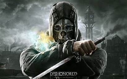 Games Wallpapers Dishonored Gaming Pc Favorite Cool