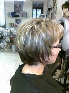 Chatain Meche Blonde : couleur salon de coiffure revcoiff ~ Melissatoandfro.com Idées de Décoration