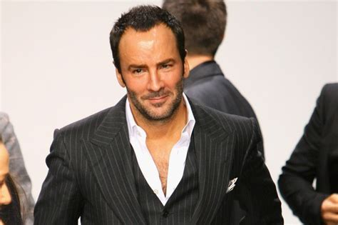 tom ford designer fashion influential 35 tom ford 100 most influential