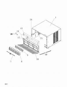 Frigidaire Air Conditioner Parts