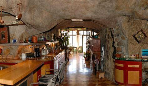 cave house bisbee arizona inhabitat green design innovation architecture green building