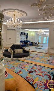 Exclusive Interior Design Service from Luxury Antonovich ...