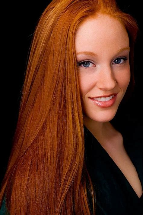 Gorgeous Redheads Will Brighten Your Day 30 Photos With