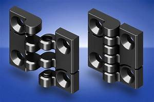 New 1056 Plastic Hinge Features Quick Fit Facility – Steel ...