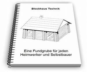 Holzhaus Selber Bauen Bauplan : blockhaus selber bauen haus blockbauweise technik ~ Markanthonyermac.com Haus und Dekorationen