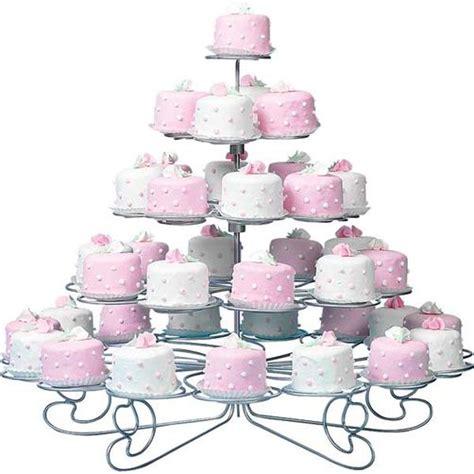 Wilton Cake Decorating Classes by Pastel Petit Fours Mini Cakes Wilton