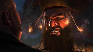 Black Flag DLC has playable Blackbeard, as Ubisoft talks ...