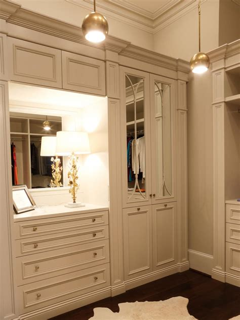 Bedroom Closet by Photos Hgtv