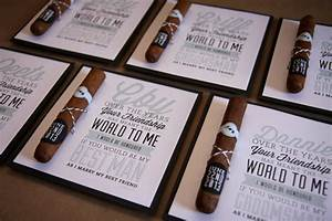 50 new creative wedding invitations for design inspiration for Cigar box wedding invitations
