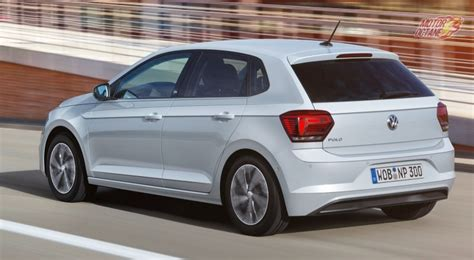 polo volkswagen 2020 2020 volkswagen polo will shake up the hatchback segment