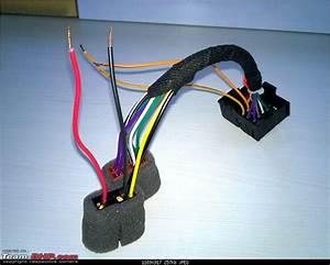 Vw Polo Diy  Delphi Rcd 510 Headunit   9w7 Bluetooth Unit
